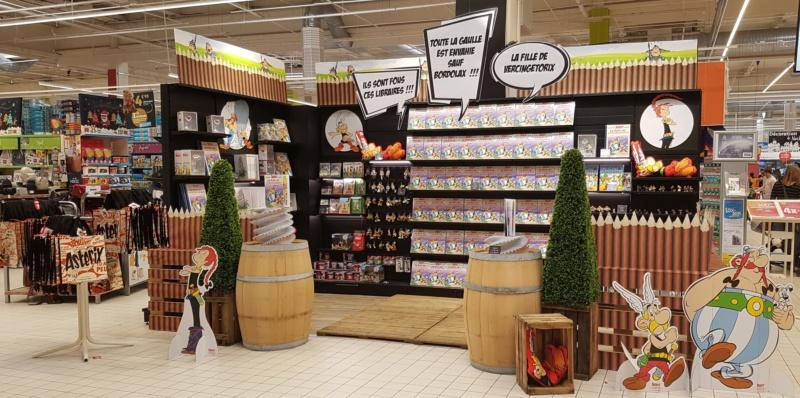 Goodies chez Auchan  - Page 2 20191028