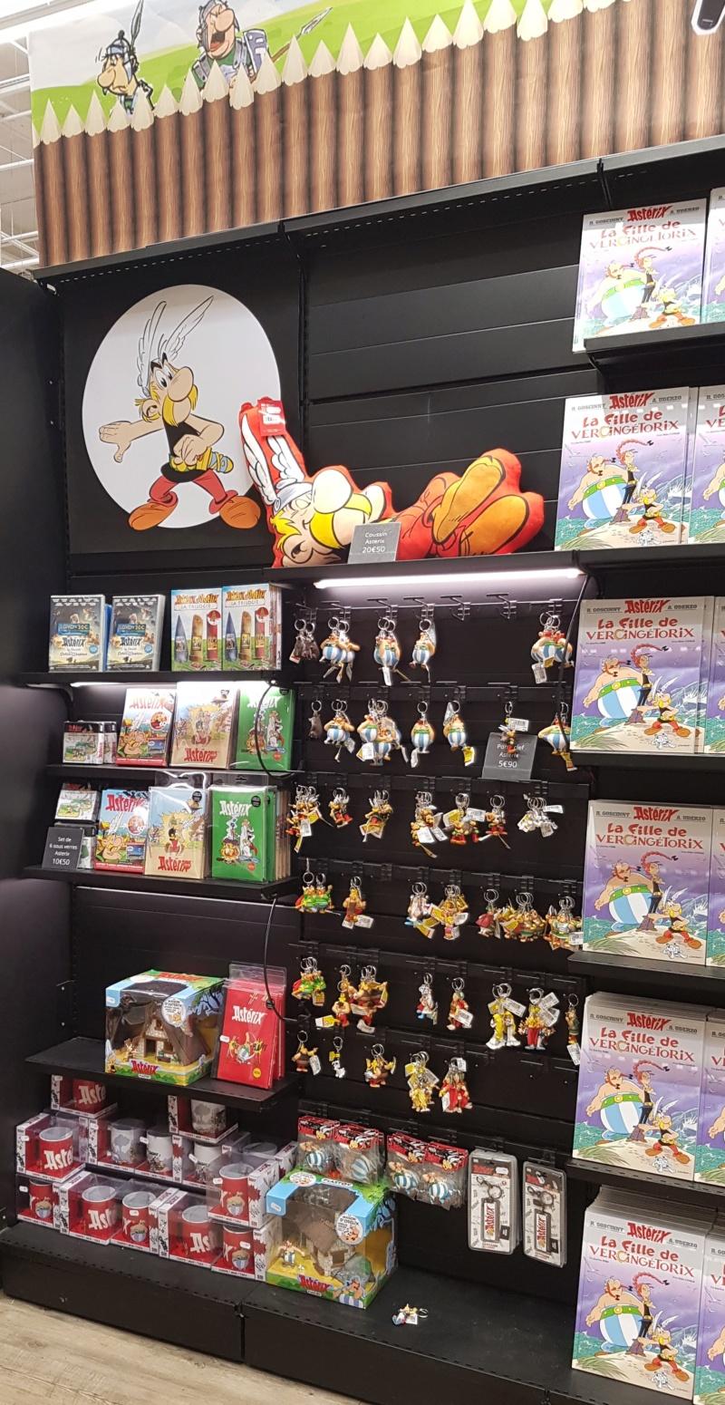 Goodies chez Auchan  - Page 2 20191031
