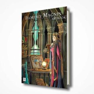 Artbook Florence Magnin sur Ulule Artboo10