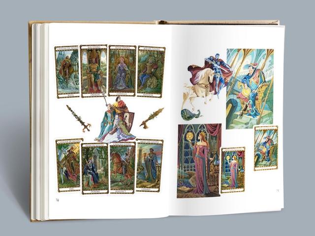 Artbook Florence Magnin sur Ulule Artboo13