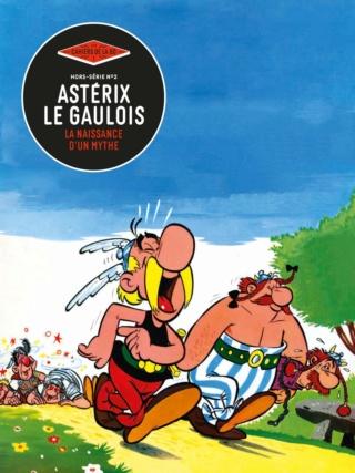 Cahiers de la BD HS sur Astérix Cahier10