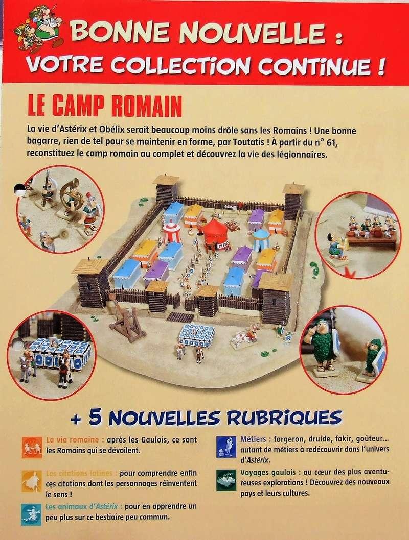 Le Village Asterix - Hachette-Collections (2016) - Page 5 Dscf6330