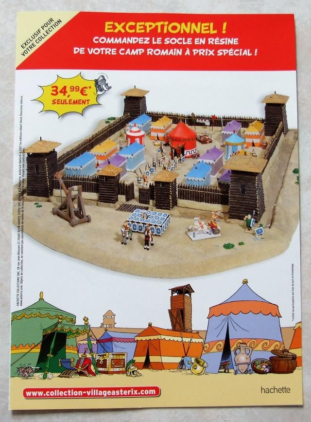 Le Village Asterix - Hachette-Collections (2016) - Page 5 Dscf6331