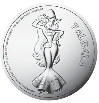 Coffret collector 9 mini-médailles Monnaie de Paris Mini-m16