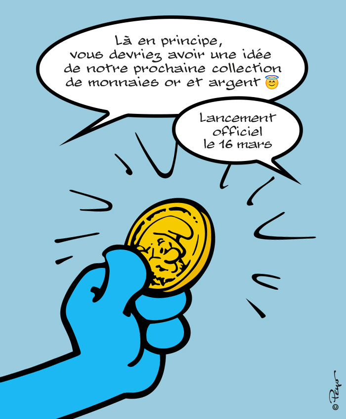 Monnaie de Paris 16 Mars 2020 Monnai14