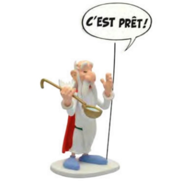 Nouvelles figurines Plastoy Collectoys Panora10