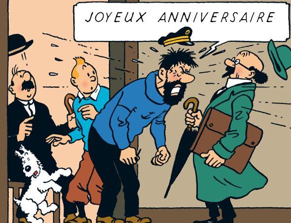 Joyeux anniversaire Eddy ! Tintin19