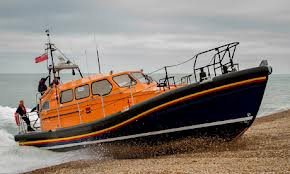 Further Donation to RNLI Shanno10