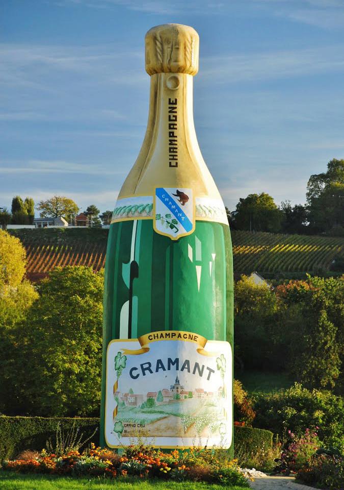 La promotion du Champagne 11734910