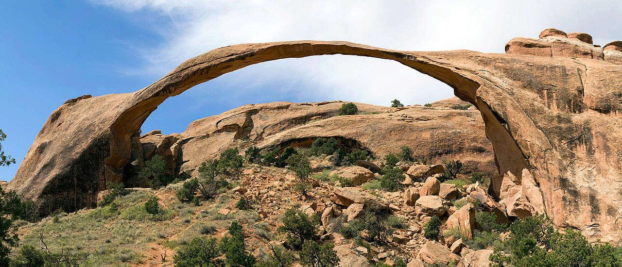 Landscape Arch - UTAH - USA 1280px10