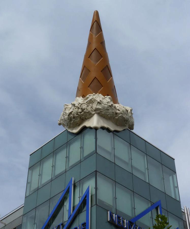 Claes Oldenburg, artiste ou pas? 78655310