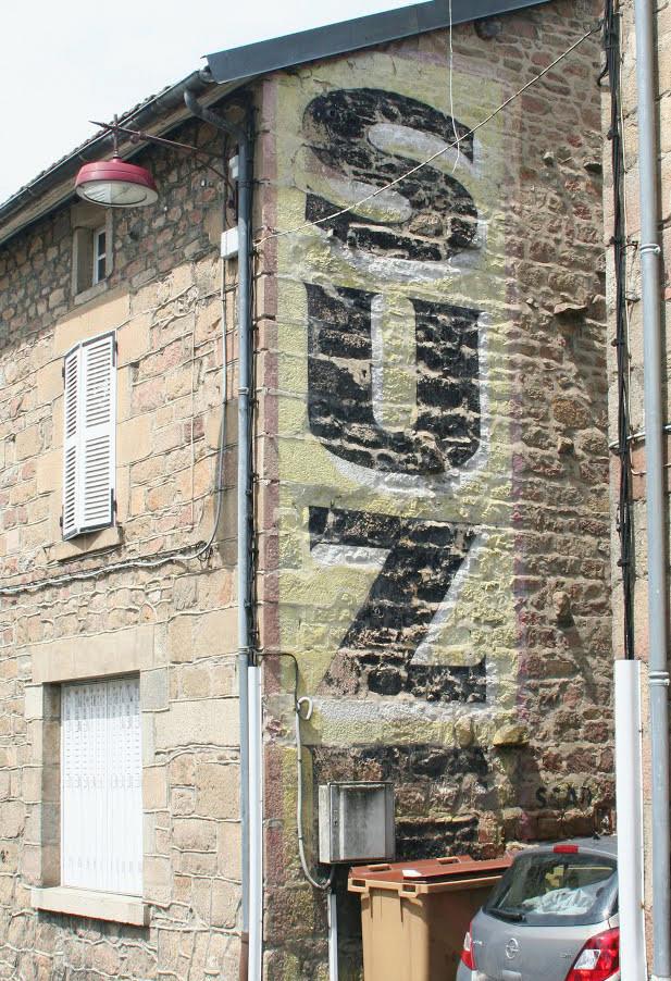 STREET VIEW : Vieilles publicités murales - Page 22 93811410