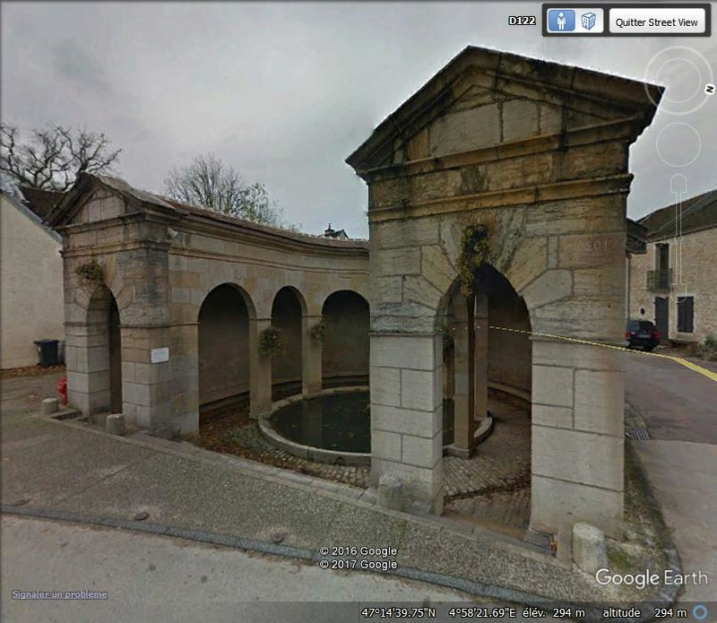 STREET VIEW : les lavoirs - Page 5 Aaaa113