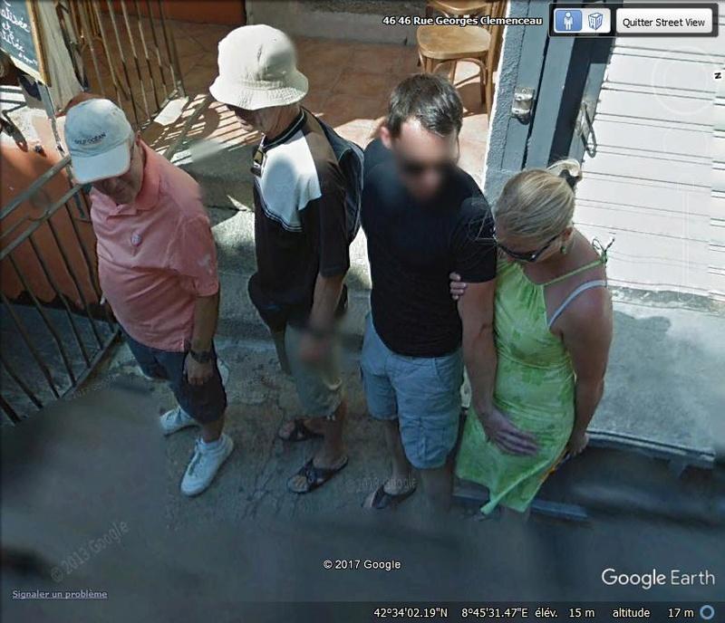 Street View : surprise à Mont de Marsan - Landes Aaaa12