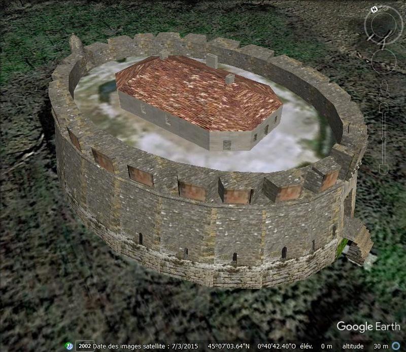 Fort Paté - Bordeaux Dddd11