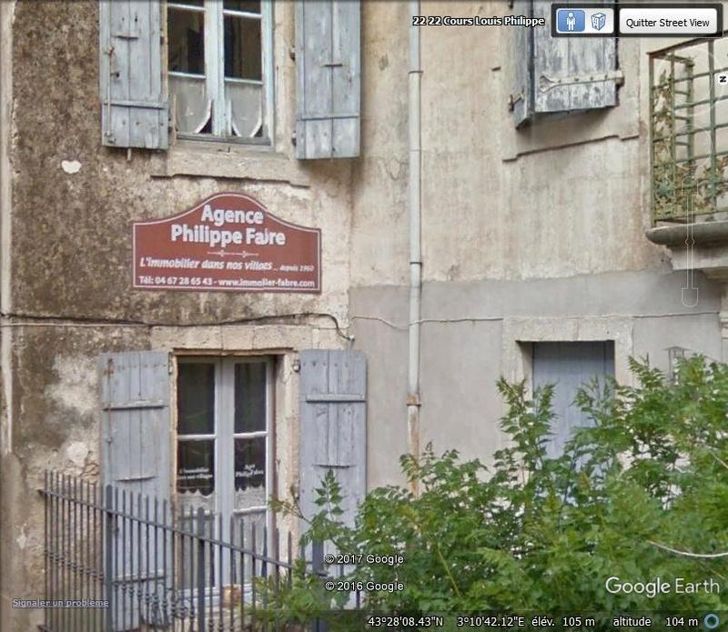 STREET VIEW : les façades de magasins (Monde) - Page 11 Dddd15