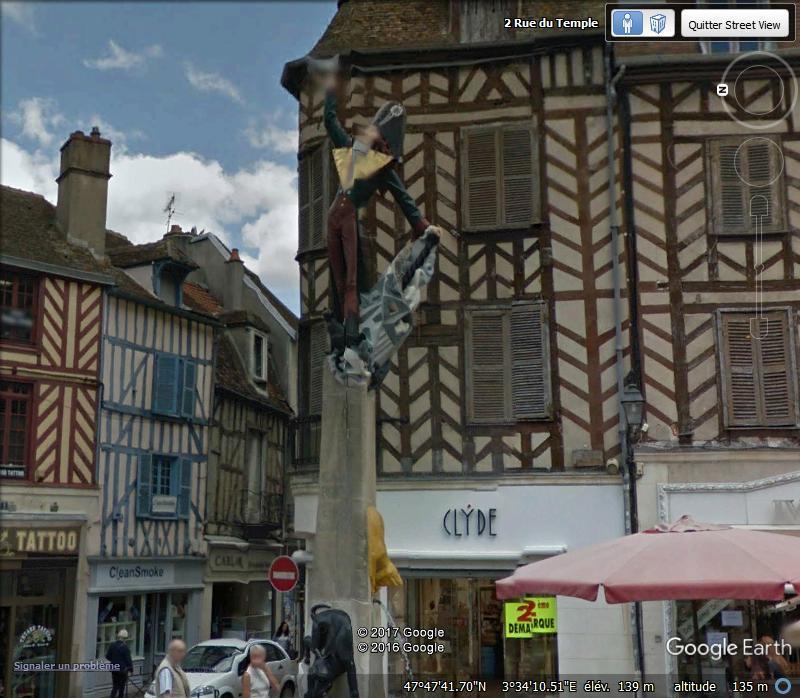 Cadet Roussel - Auxerre - Yonne - France Hjklsi10