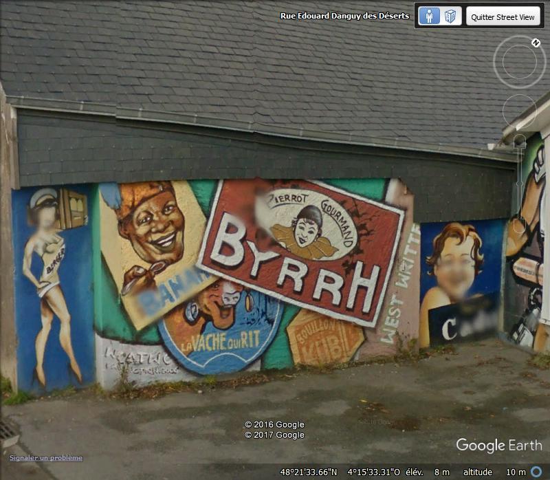 STREET VIEW : Vieilles publicités murales - Page 22 Lwfh10