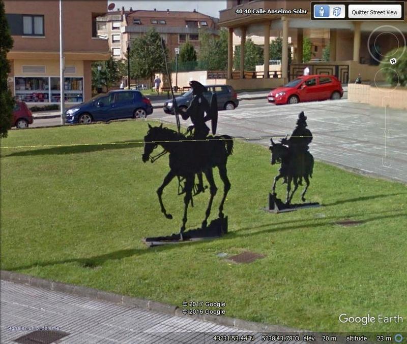 Don Quichotte en Espagne Mmm11