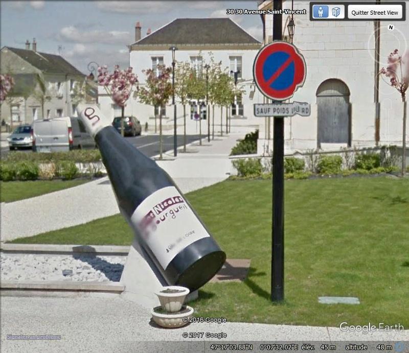 Hommage au Saint Nicolas de Bourgueil - Indre et Loire  Nnn11