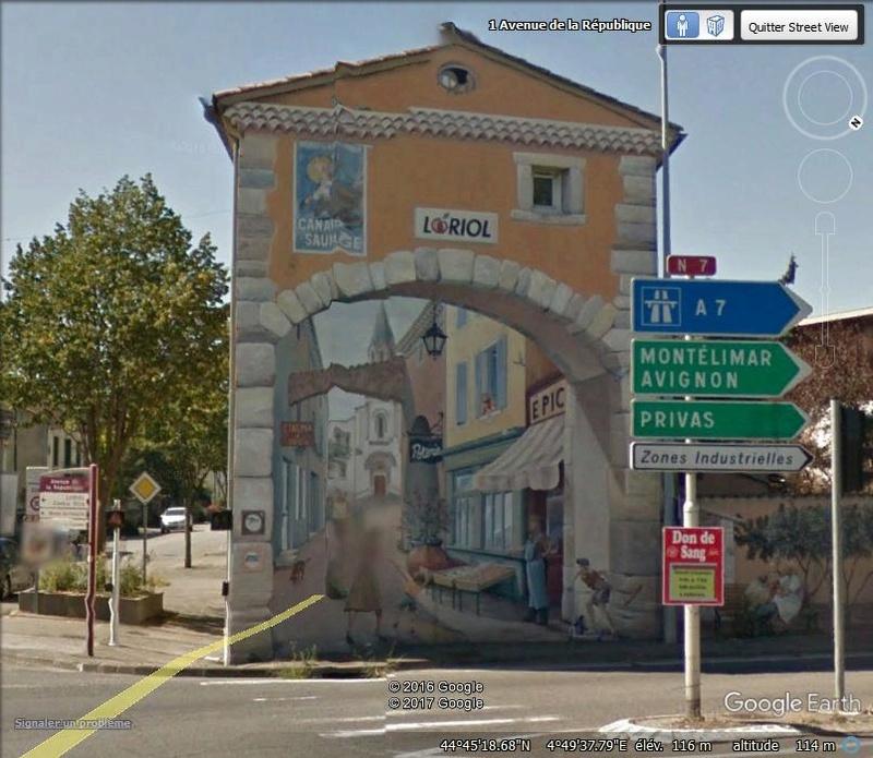 STREET VIEW : les fresques murales en France - Page 21 Pjfuoh10