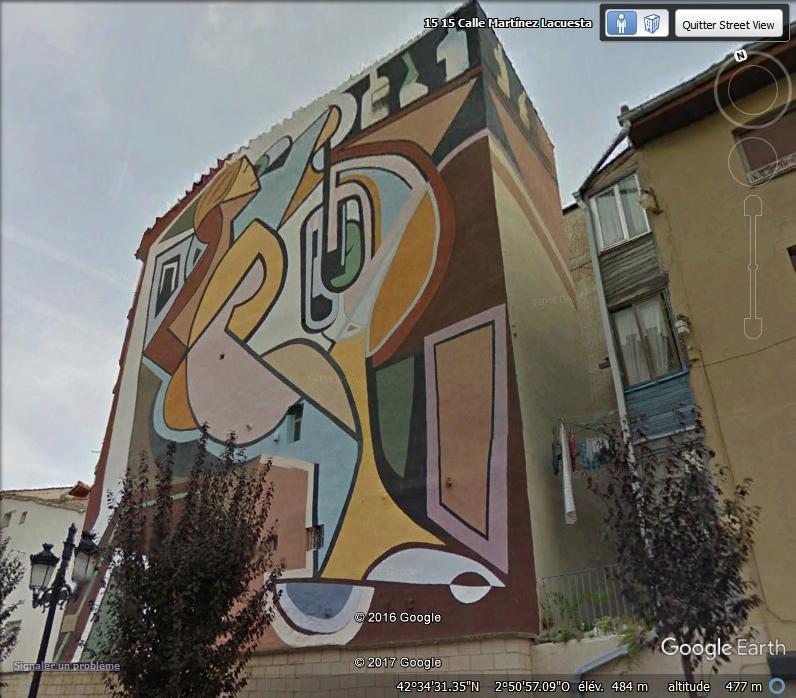 STREET VIEW : les fresques murales - MONDE (hors France) - Page 23 Vvvv10