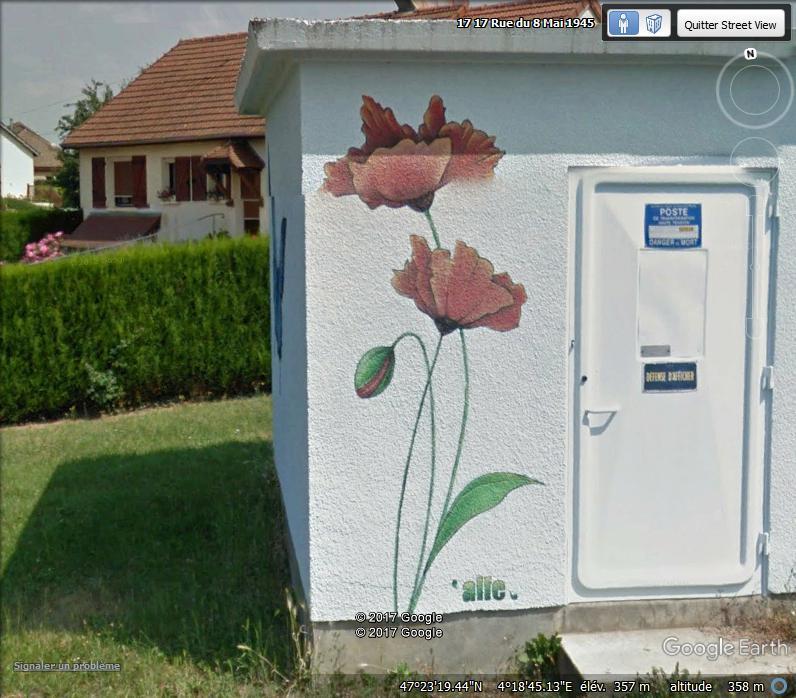 STREET VIEW : les fresques murales en France - Page 22 Www120