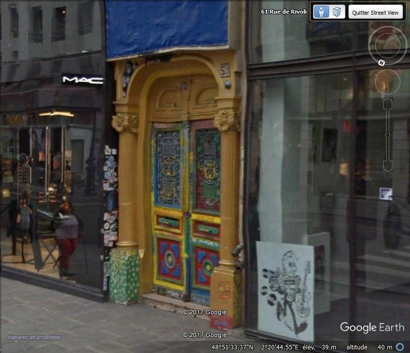 STREET VIEW : les façades de magasins (France) - Page 13 Www123