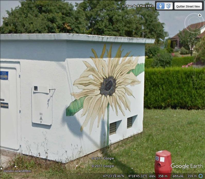 STREET VIEW : les fresques murales en France - Page 22 Www215