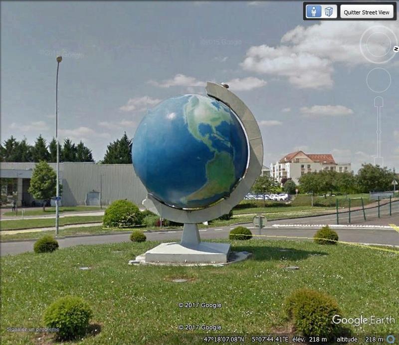 Globes terrestres visibles depuis les cieux - Page 2 Www28