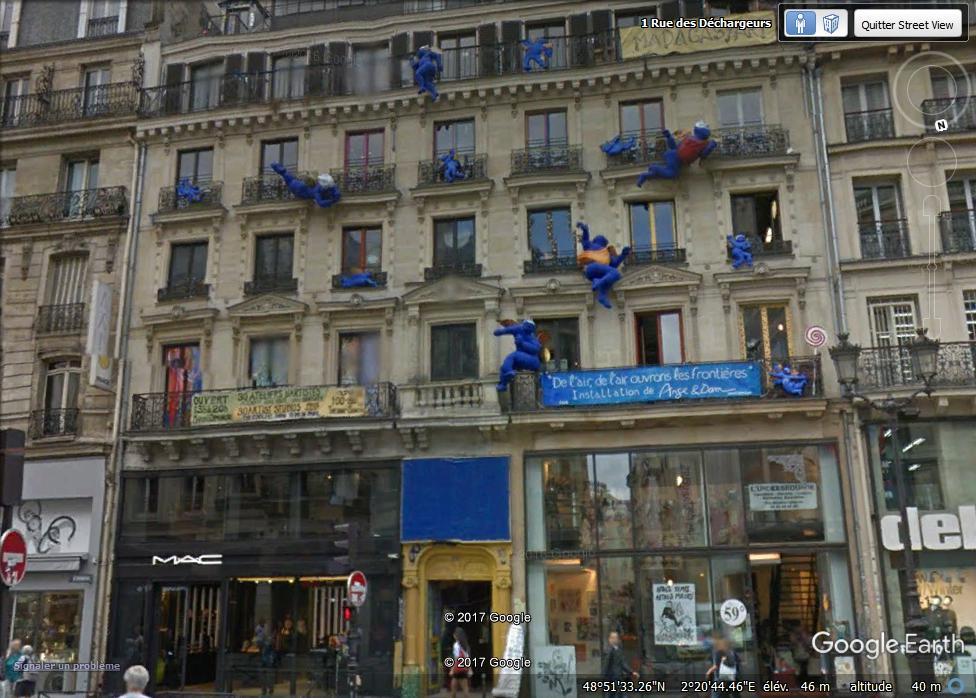 STREET VIEW : les façades de magasins (France) - Page 13 Www32