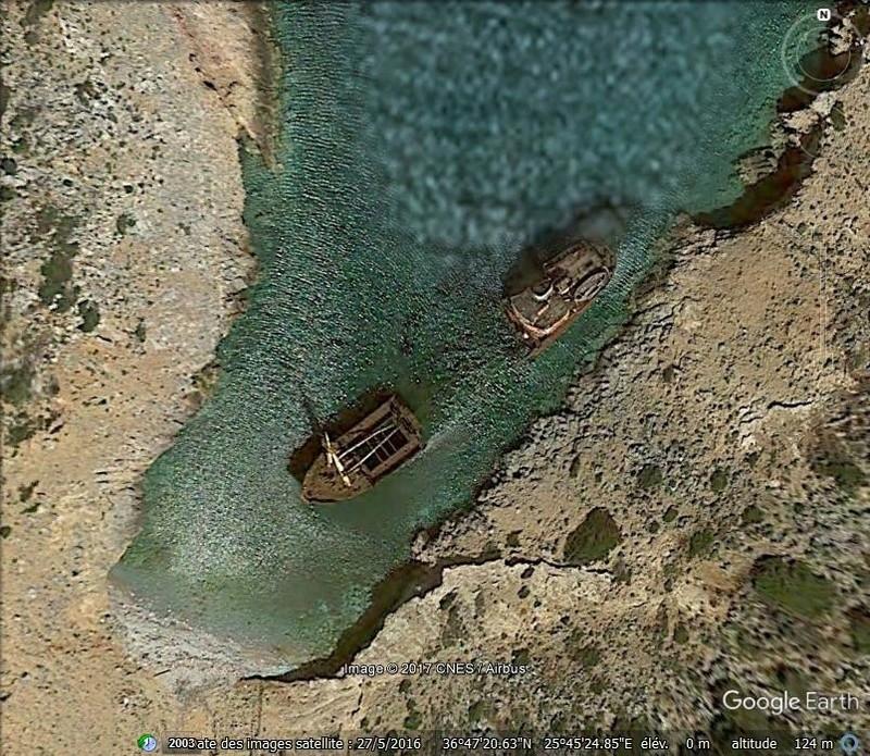 Lieux de tournages de films vus avec Google Earth - Page 32 Xxx10