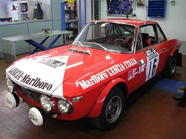 Lancia Fulvia Coupe meglio 1.2 o 1.3s? Hfuffi10