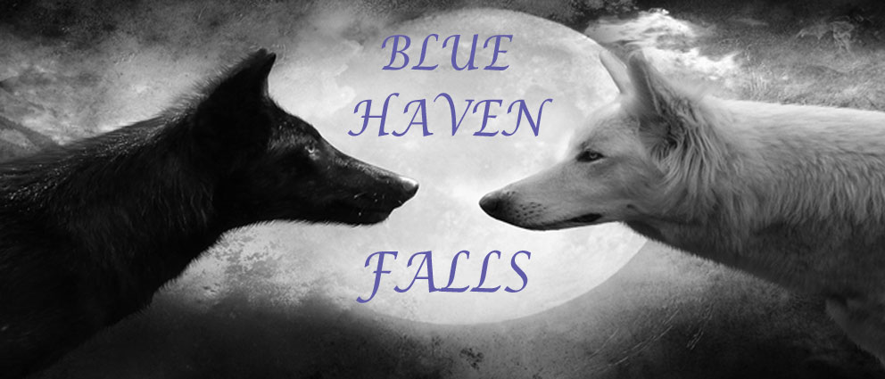 Blue Haven Falls Pack
