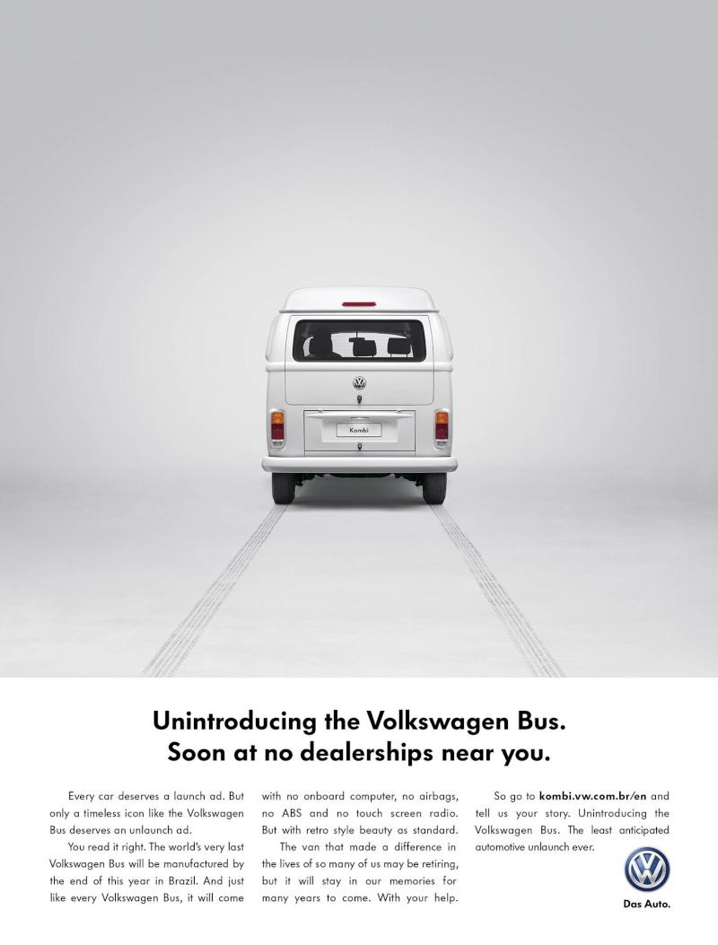 kombi - R.I.P. Volkswagen Kombi Volksw10