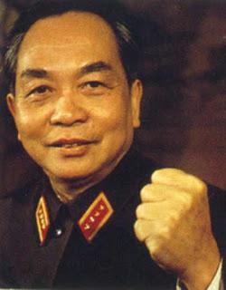 Le général Giap, héros de l'indépendance vietnamie Giap10