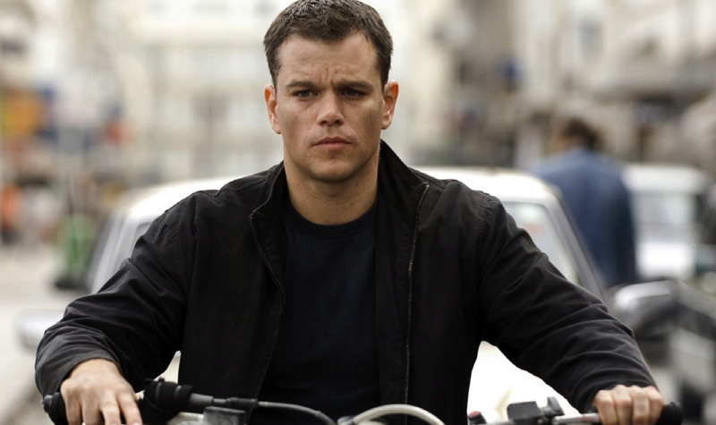 Musiques de film.... Bourne10