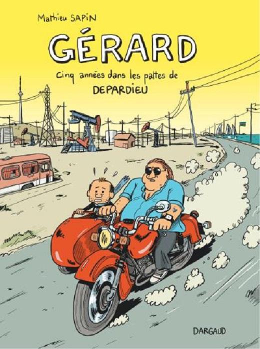 5 ans dans les pattes de Gérard Depardieu.... Depp10