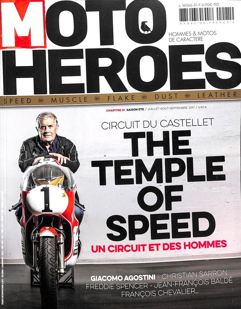 Les héros de la moto:Spencer,Ago and company.... Mh10