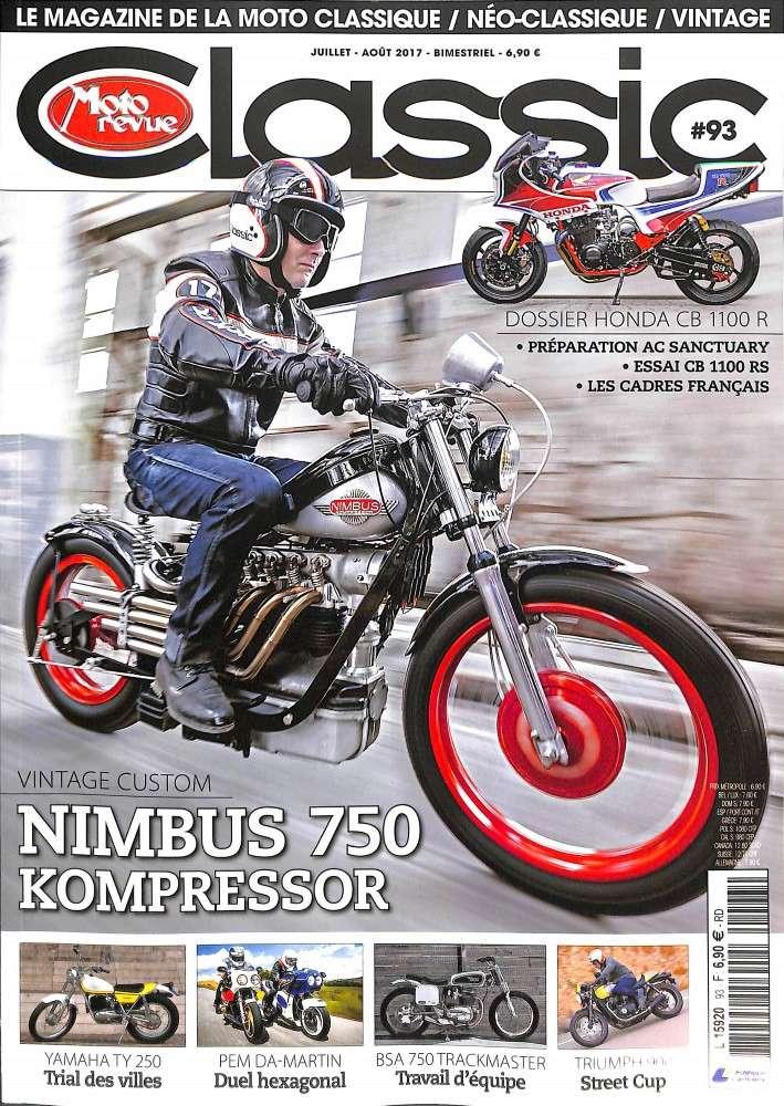 Moto revue classic:Nimbus kompressor.... Mrcl10