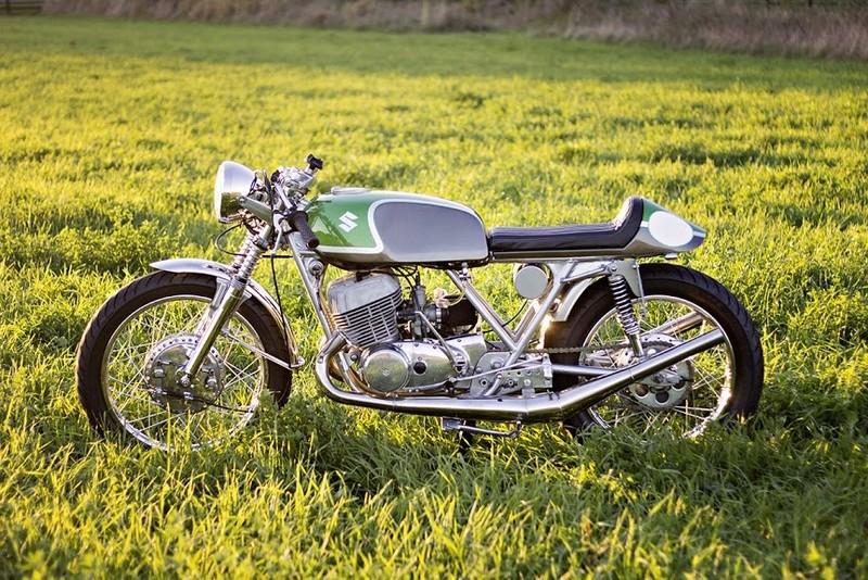 Suzuki.... Suzt5011