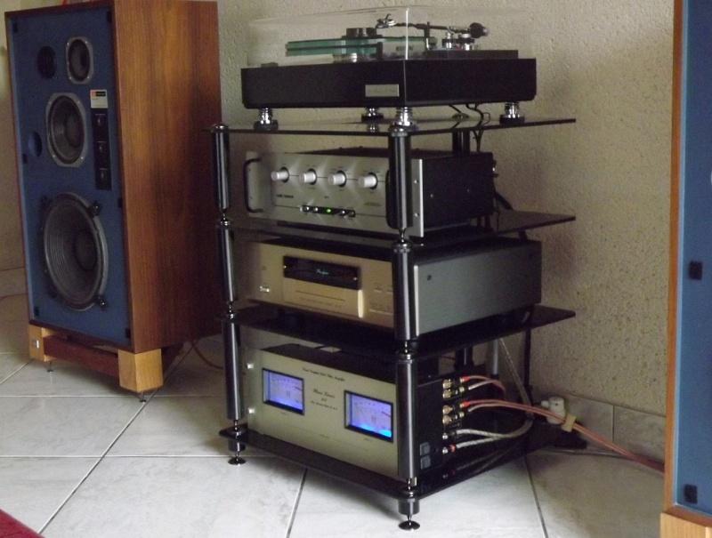 JBL monitor + tubes = Bonheur... - Page 4 Dscf7611