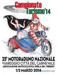 motoraduno carnevale viareggio Motora11