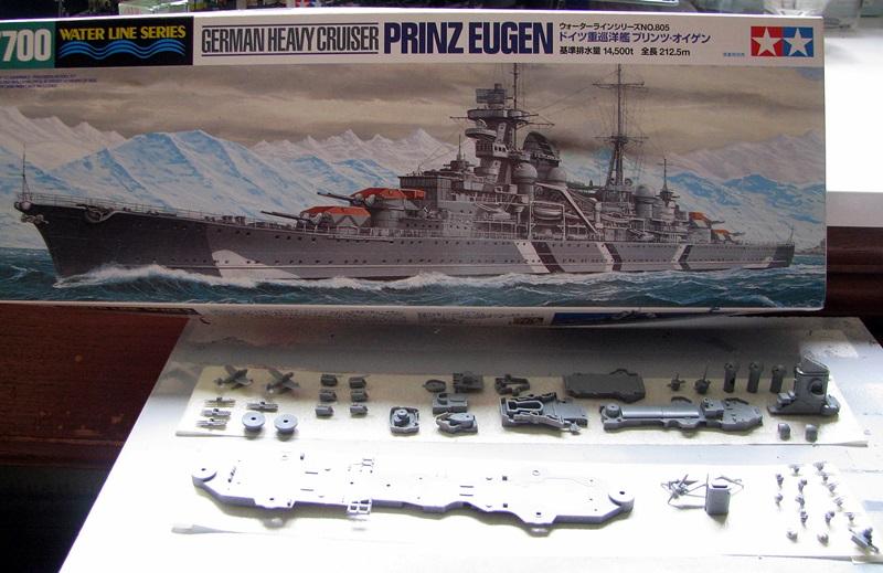 KM Prinz Eugen 90110