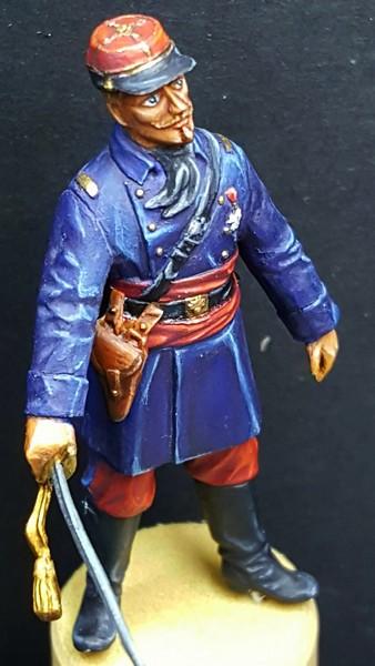 infanterie francaise 1870 (ICM 1/35) 20170540