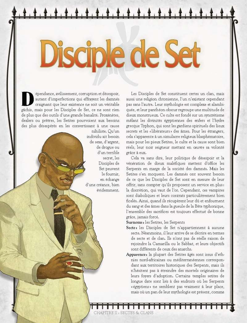 VIII - Les 13 Clans Pages_74