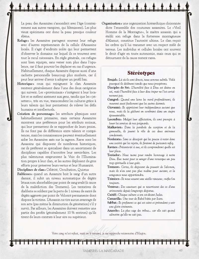 VIII - Les 13 Clans Pages_75