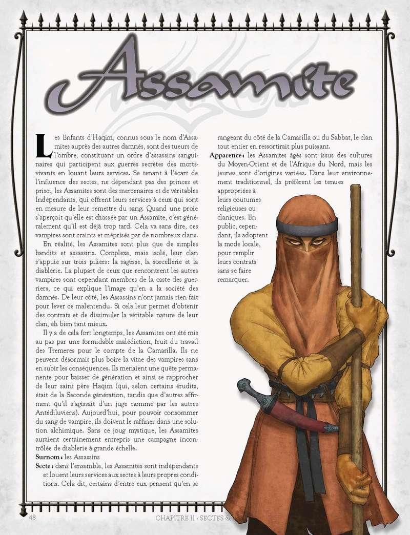 VIII - Les 13 Clans Pages_76