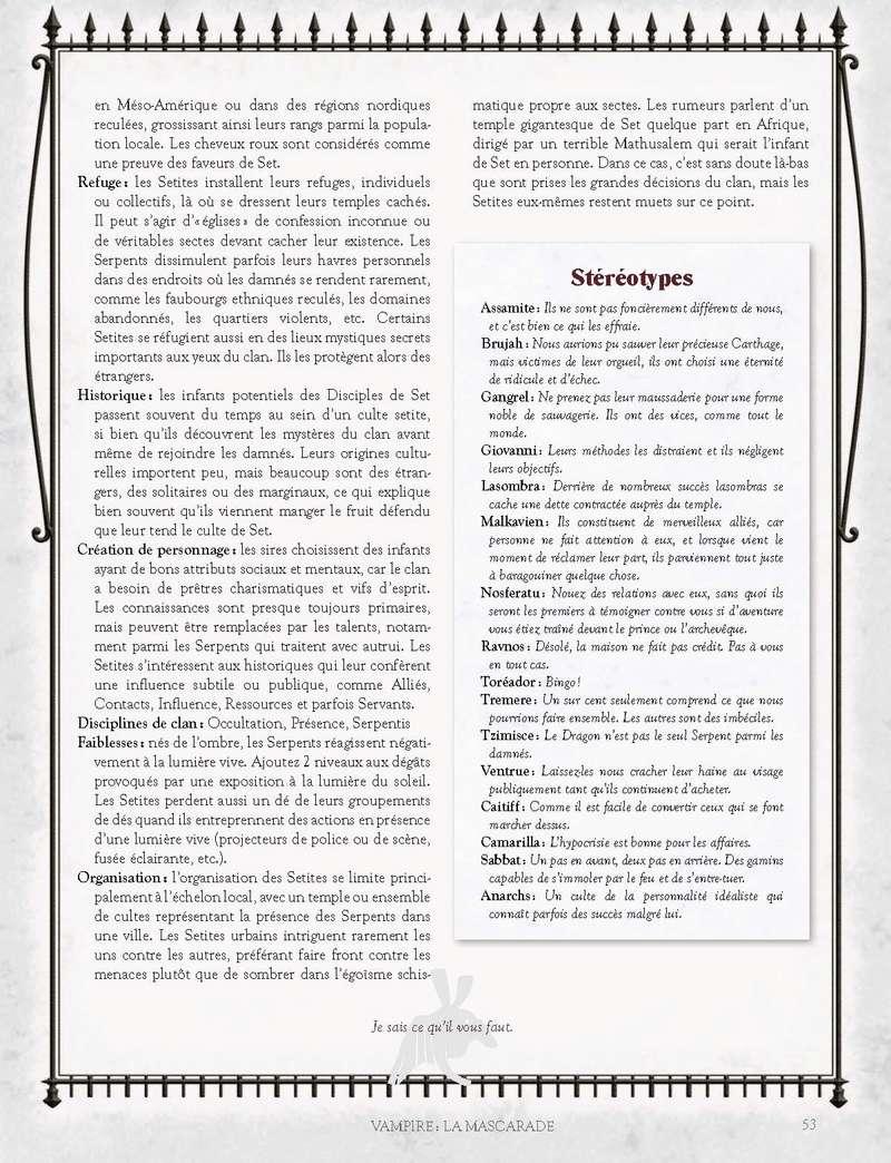 VIII - Les 13 Clans Pages_77