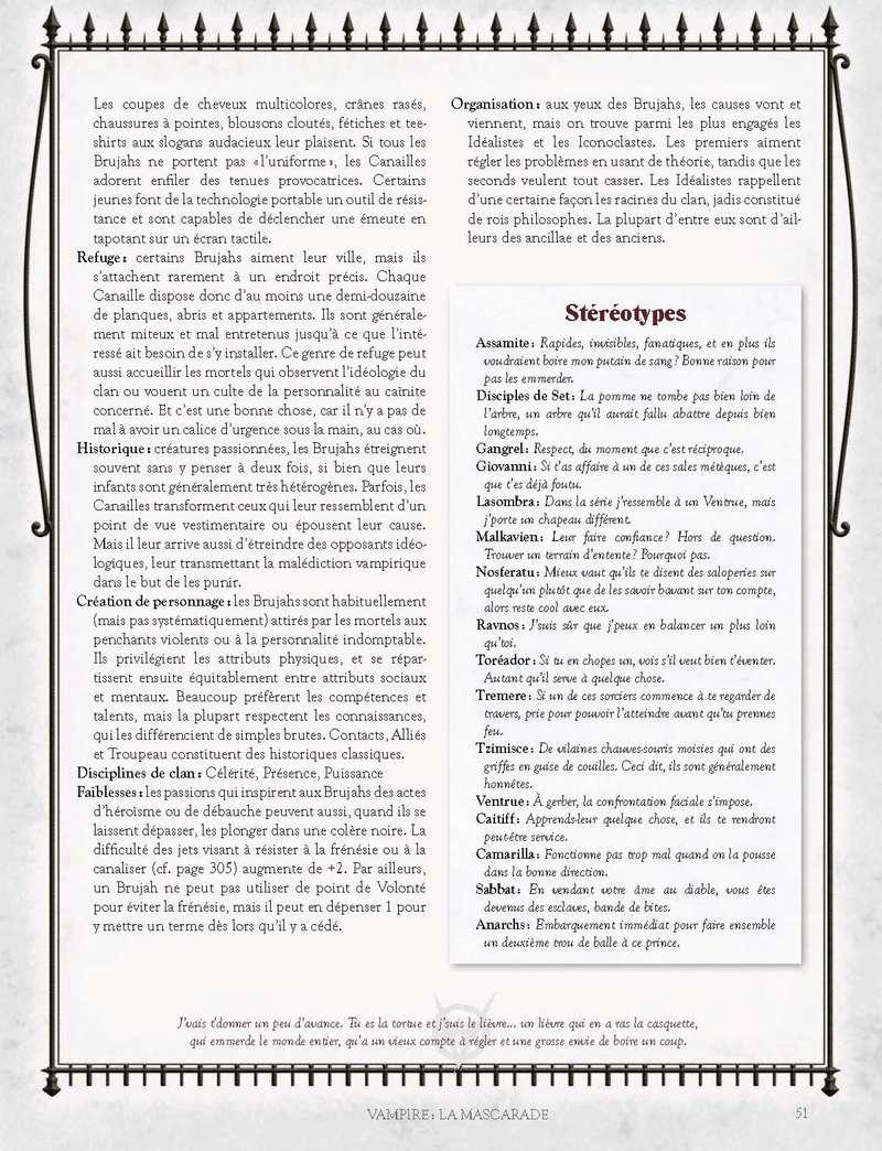 VIII - Les 13 Clans Pages_78